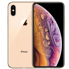 iPhone XS MAX 苹果 XS  MAX(64G) 색상 G,B,W